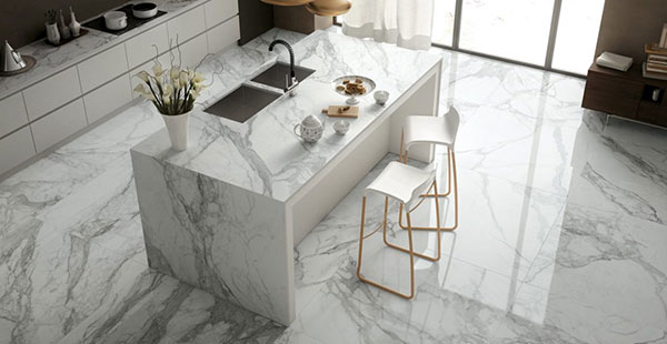 cleaned-marble-tile
